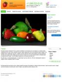 Интернет-магазин экологически чистых продуктов